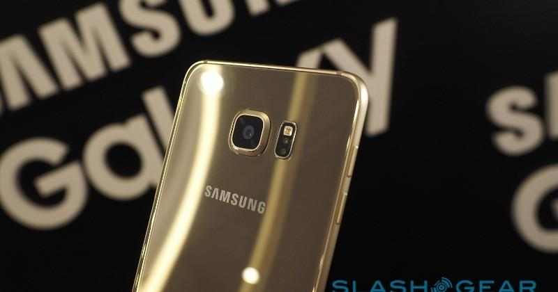 DxOMark: Samsung Galaxy S6 edge+ tied at the top with Xperia Z5