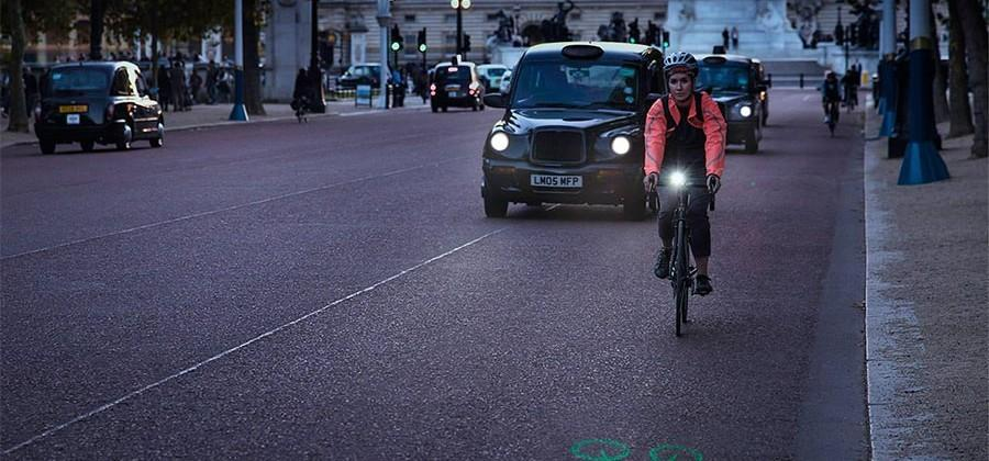 London Santander Cycles to get Blaze Laserlights