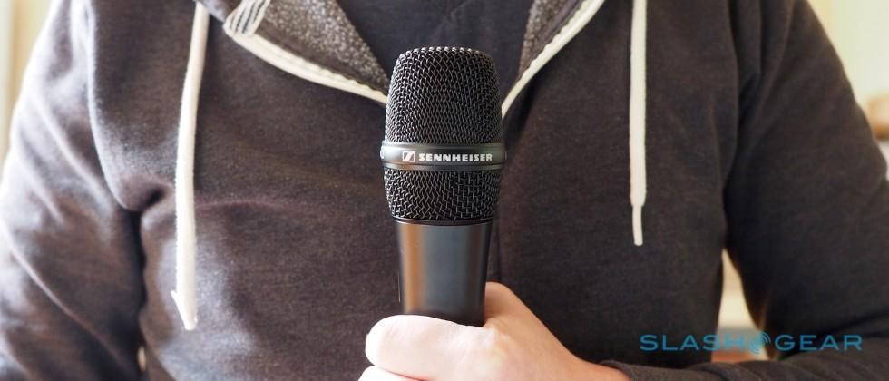 Sennheiser AVX Wireless Microphone Review