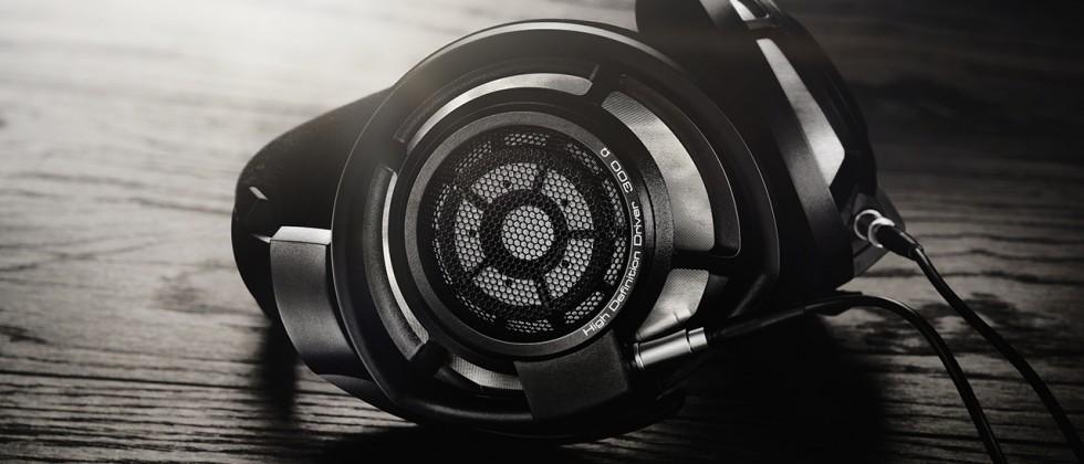 Sennheiser HD 800 S luxury headphones launch next month