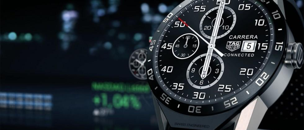 TAG Heuer scrambles to produce more Connected smartwatch to fulfill orders
