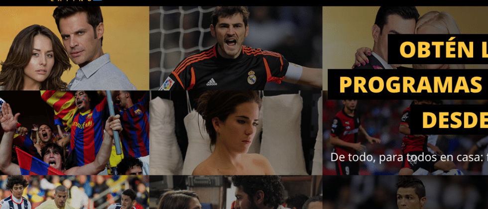 Sling TV expands Latino service with live local broadcasts