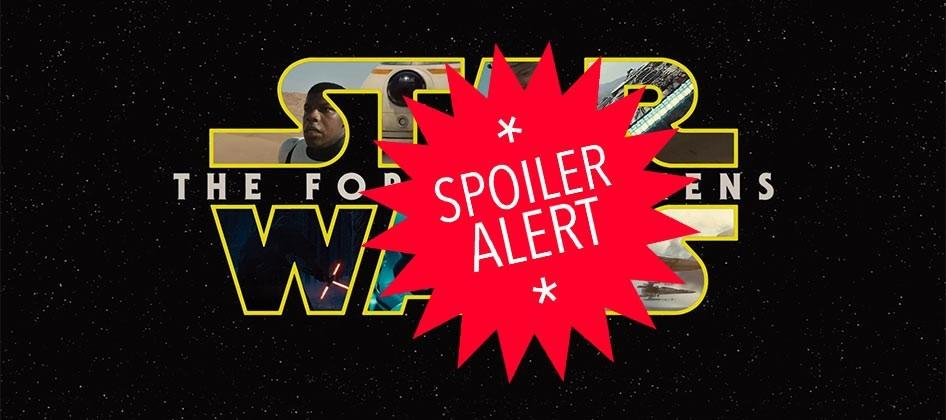 How that Star Wars character could have survived The Force Awakens