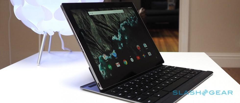 Google Pixel C Review