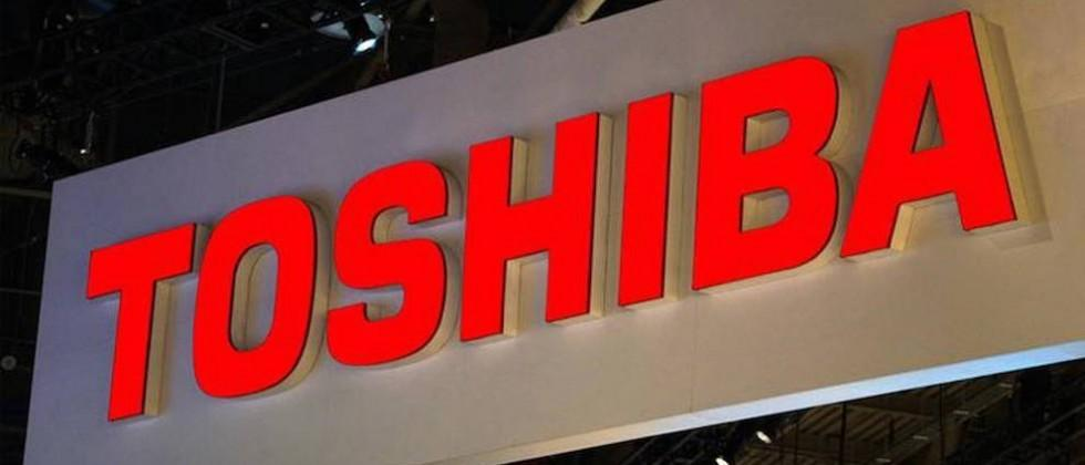 Report: Toshiba in talks to spin off PC business