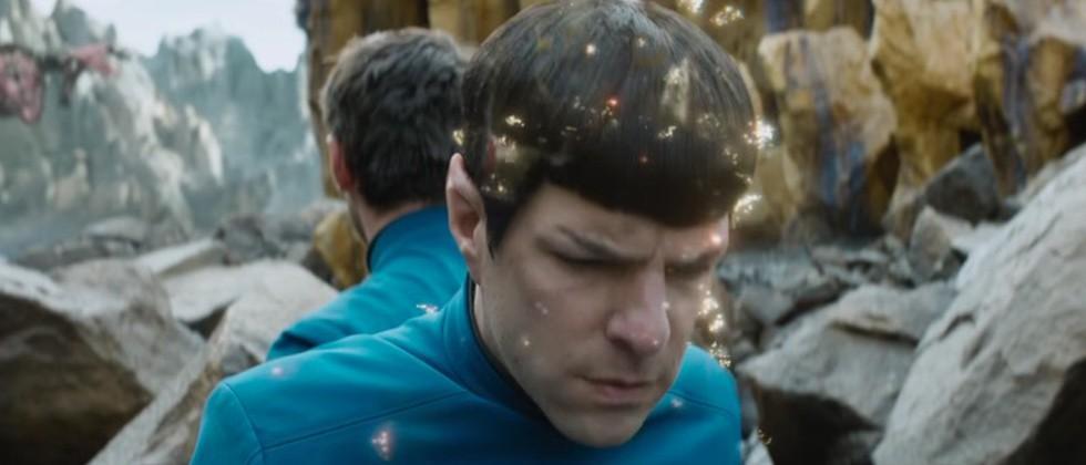 Star Trek Beyond trailer uses Beastie Boys music