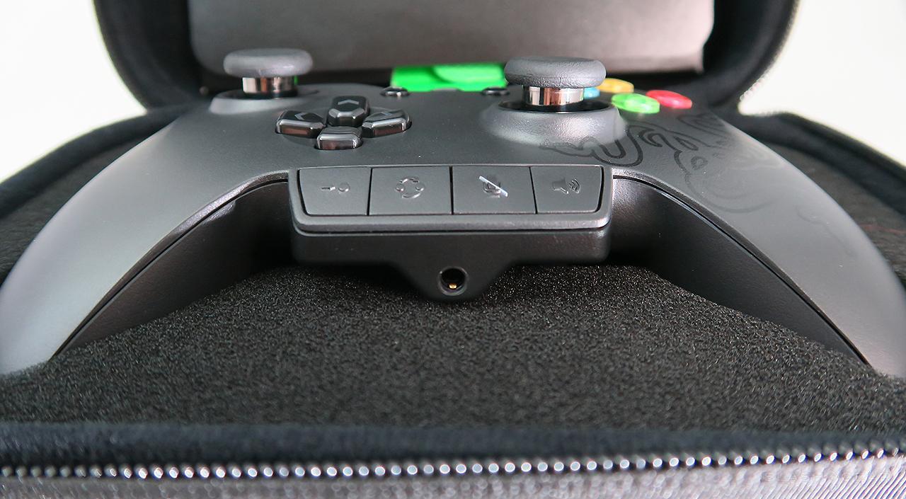 Razer Wildcat Xbox One Controller Review - SlashGear