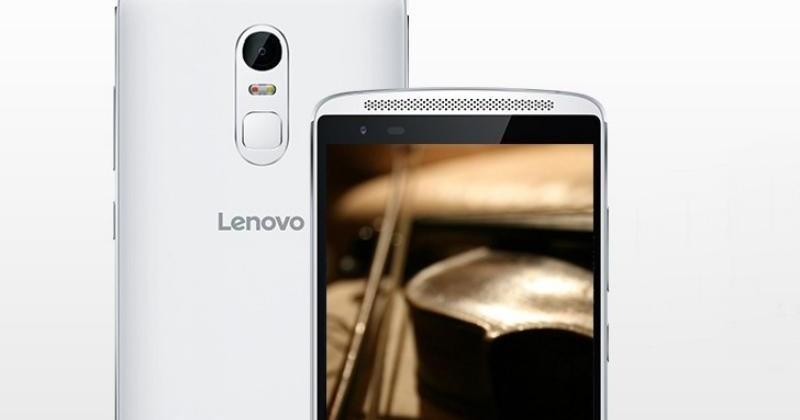 Lenovo reveals Android 6 0 update timetable - SlashGear