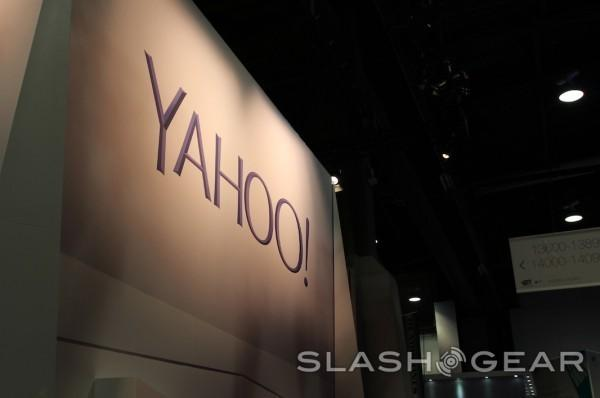 Verizon's open to the idea of buying Yahoo