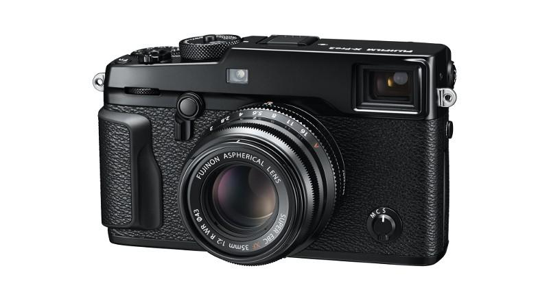 Fujifilm X-Pro2 arrives with world's first Advanced Hybrid Multi Viewfinder