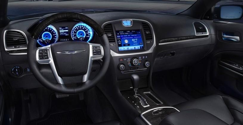 Apple CarPlay, Android Auto coming to Fiat Chrysler vehicles too