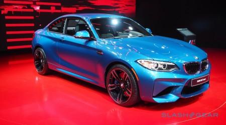 2016 BMW M2 Coupe gallery
