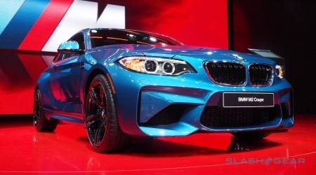 The Cars of NAIAS 2016 gallery