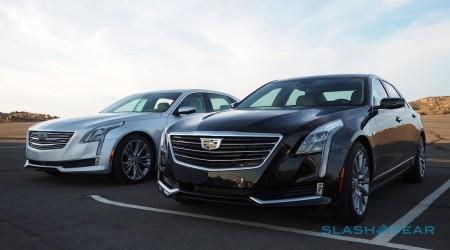 2016 Cadillac CT6 gallery