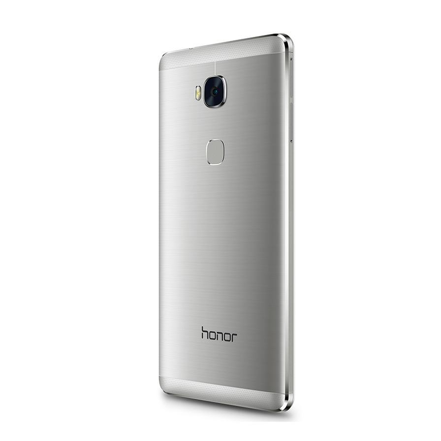 Huawei Announces Honor 5X, This Time For The US