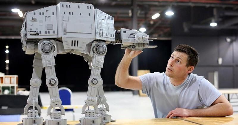 8 of the best LEGO Star Wars fan creations