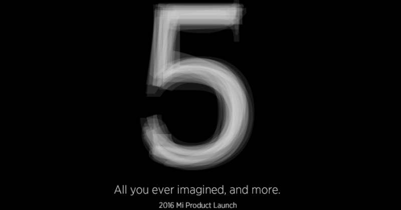 Hugo Barra confirms Xiaomi Mi 5 on 24th Feb, gets leaked first