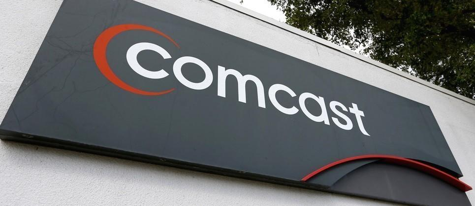 Comcast criticized for injecting modem advertisements