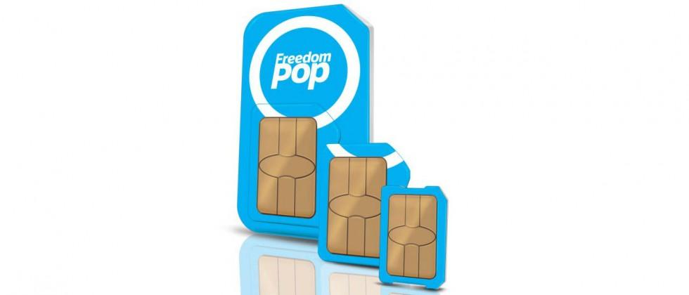 FreedomPop's new global hotspot works in 25 countries