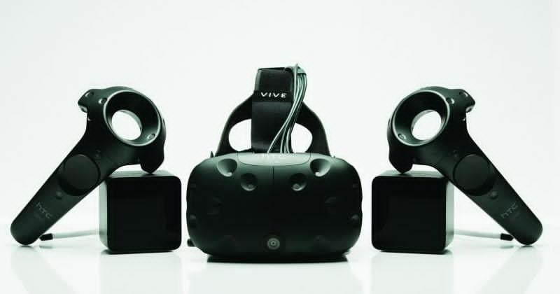 HTC might spin out Vive into its own company