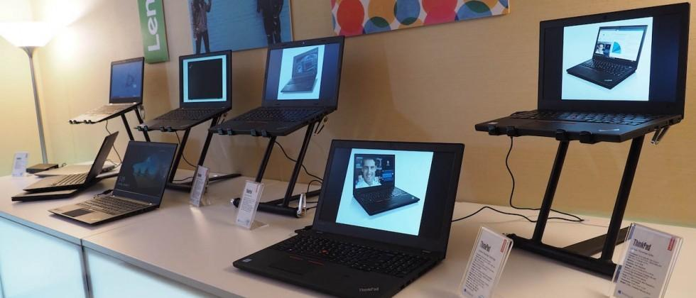 Lenovo's X1 PC line scores new Thinkpads and more