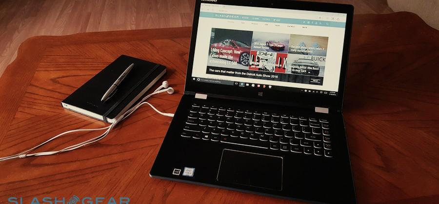 Lenovo Yoga 700 Review: a beautiful update to a solid laptop