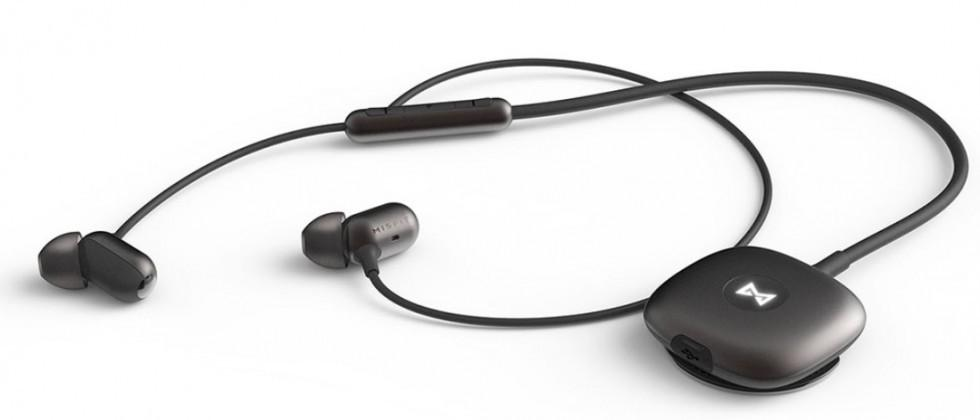 Misfit Specter puts activity tracking into wireless headphones