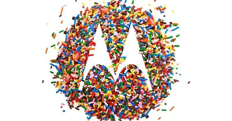 Motorola clarifies its rebranding scheme
