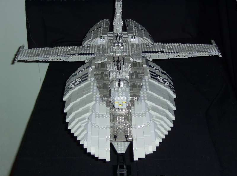 8 of the best LEGO Star Wars fan creations - SlashGear