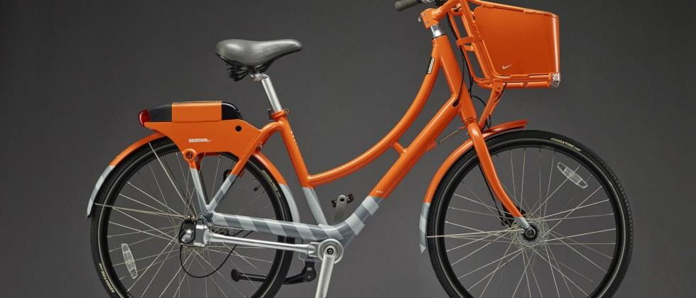 Nike partners with Portland to expand bike sharing program