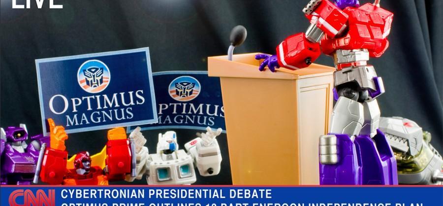 AI machine learns to write political speeches