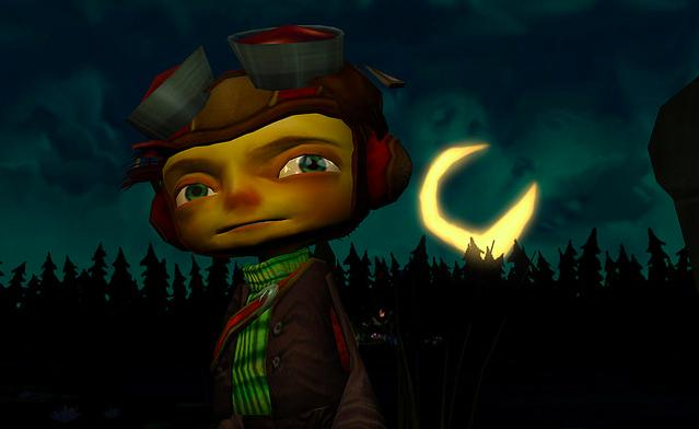 'Psychonauts' game arrives on PlayStation 4 this spring