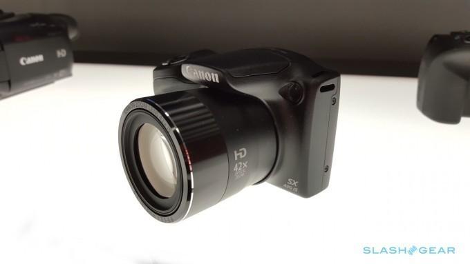SX 420 IS-1
