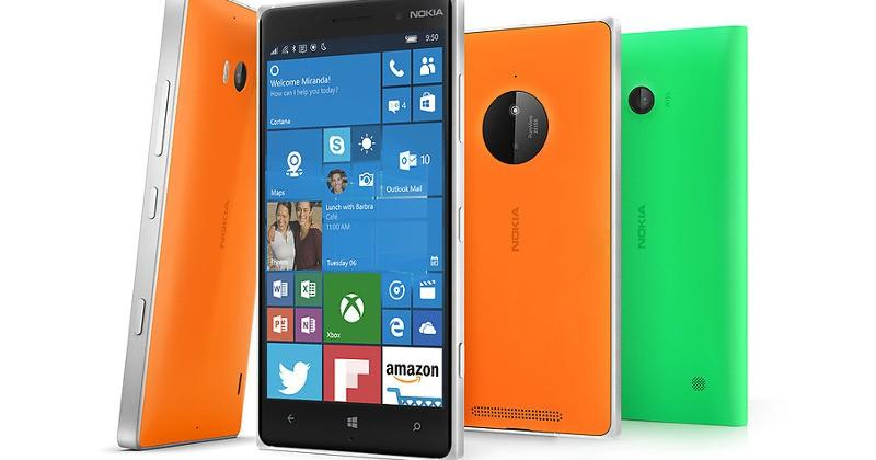 Windows 10 Mobile for older phones delayed to end of February