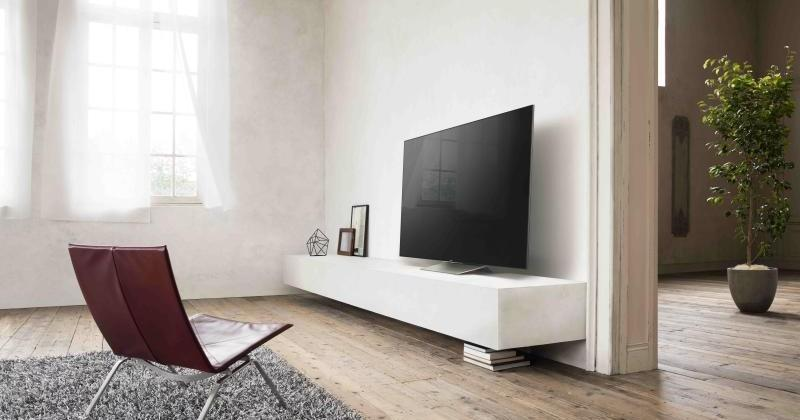 Sony BRAVIA XD93 binds 4K, HDR, Android TV together