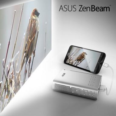 ZenBeam & ZenFone