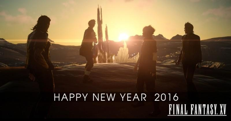 Final Fantasy IX coming to PC, mobile, FF XV to launch 2016