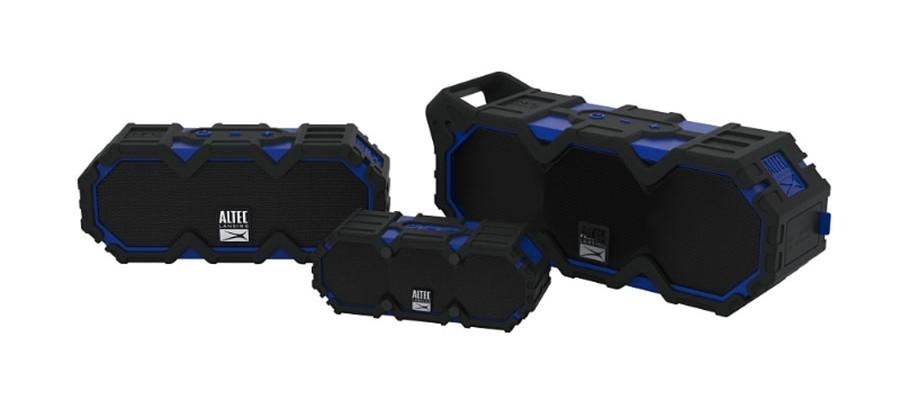 Altec Lansing Super LifeJacket and Freedom Earbuds feature Bluetooth tech