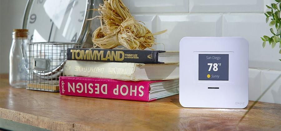 Almond 3 WiFi router controls your network and smart home