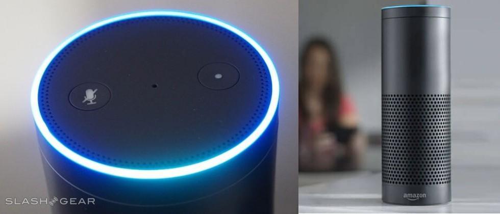 """Amazon Echo might have a portable """"Fox"""" version soon"""