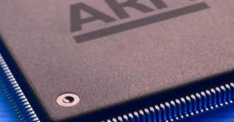 ARM outs 4K-capable Mali-DP650 mobile graphics chip
