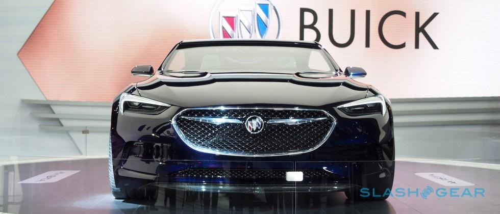 Designing Avista: How Buick got its mojo back