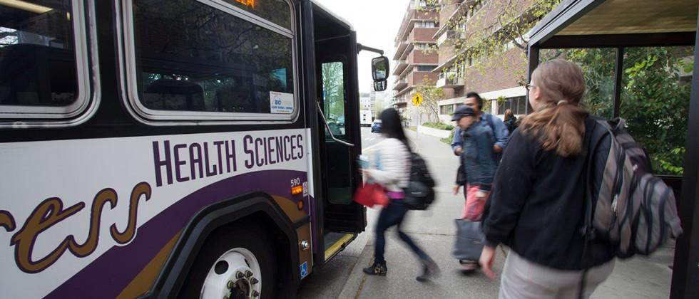 Sensor uses phone signals to track, improve bus schedules