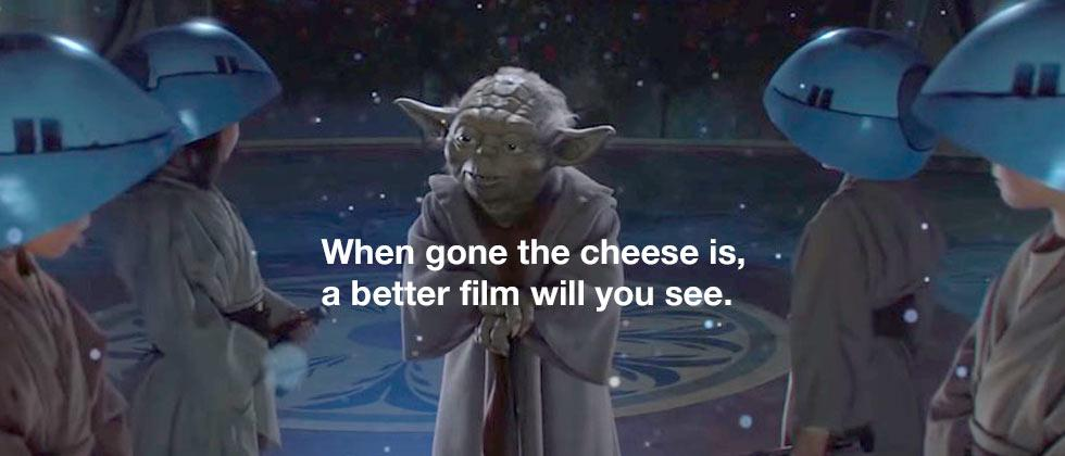 Star Wars Anti-Cheese edits will change how you see the prequels