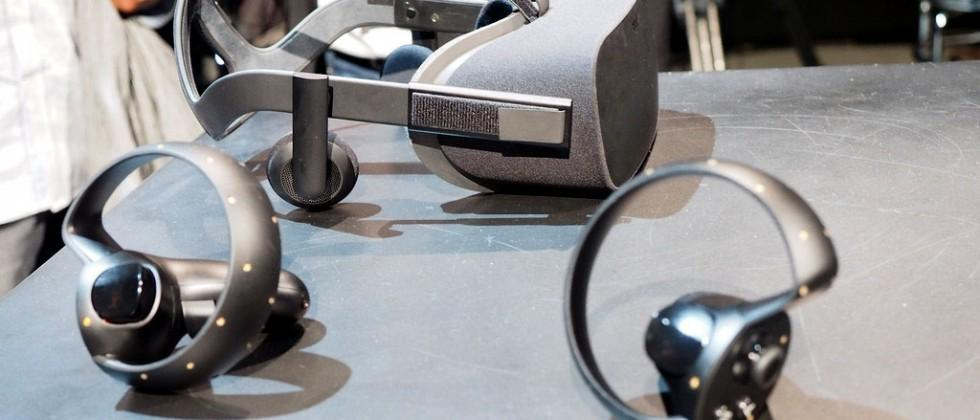 Oculus Rift Pre-Order date revealed
