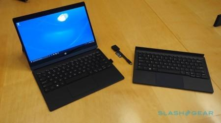 Dell Latitude 7000 and Latitude 5000 2-in-1 gallery