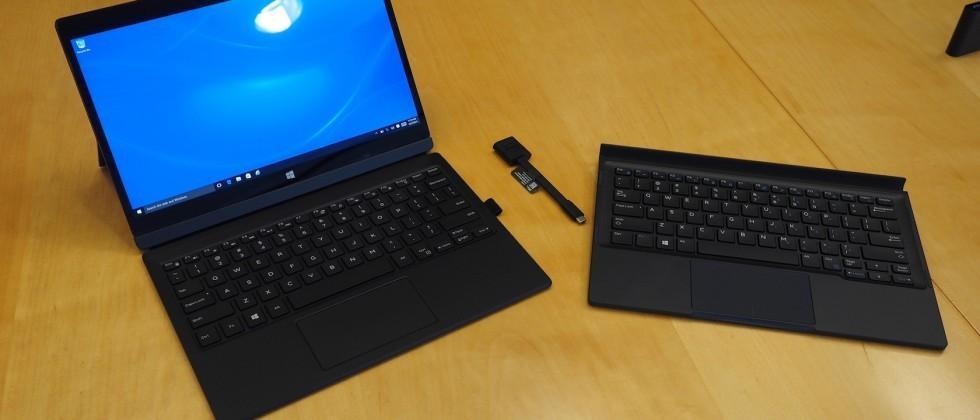 Dell Latitude 7000 and Latitude 5000 2-in-1 gallery