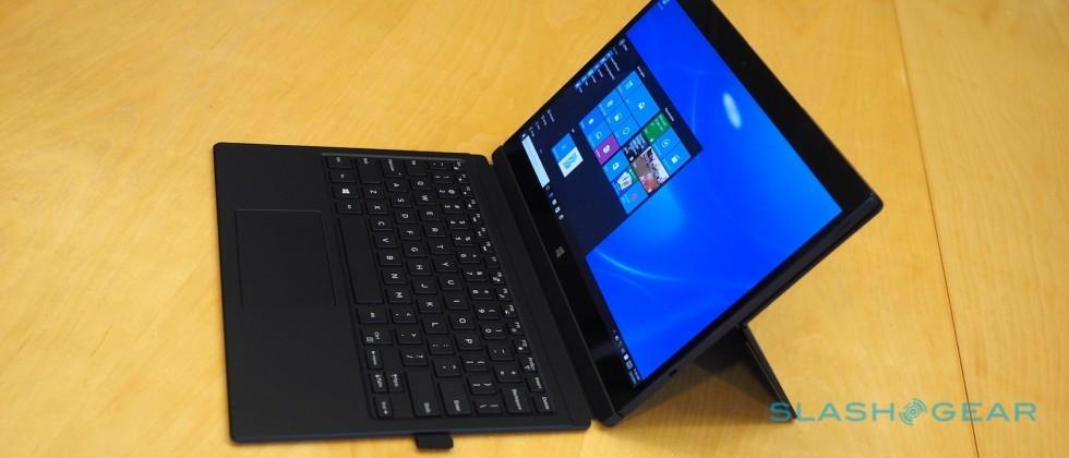Dell's new Latitude 12 7000 2-in-1 takes on Surface