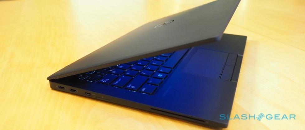 Dell aims high-end with carbon fiber ultraportable