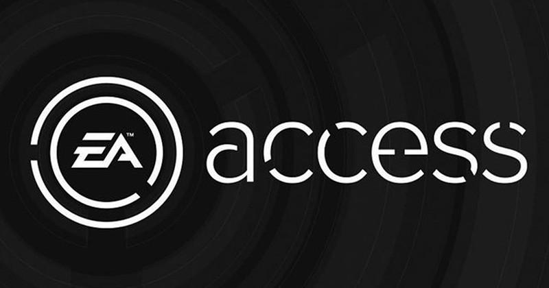 EA Access lets Gold members play 14 games for free this week